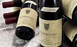 richebourg grand cru henri jayer